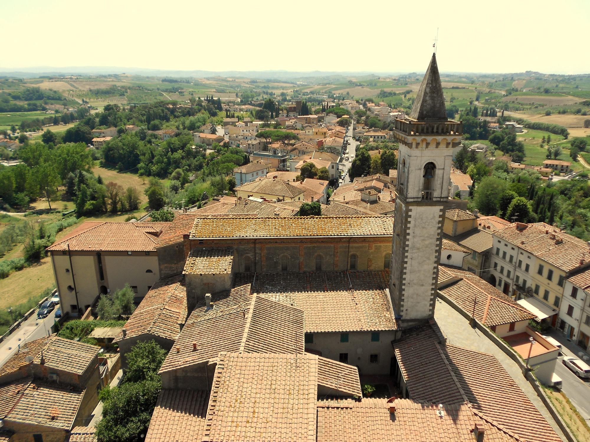 Agriturismo-la-gioconda-Vinci-Firenze-Vinci Tuscany Italy 1