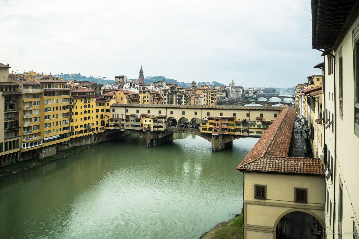 Agriturismo-la-gioconda-Vinci-Firenze-29 01 2016 Corridoio Vasariano Firenze 13 1