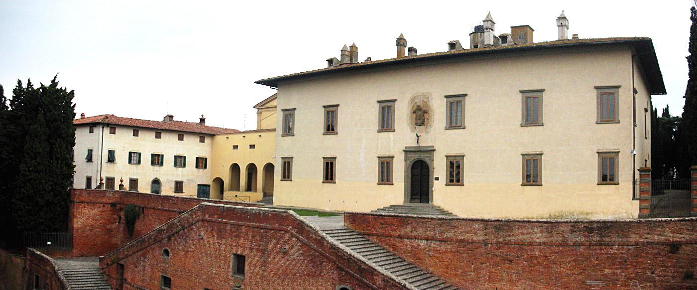 Agriturismo-la-gioconda-Vinci-Firenze-cerreto guidi villa 01 1