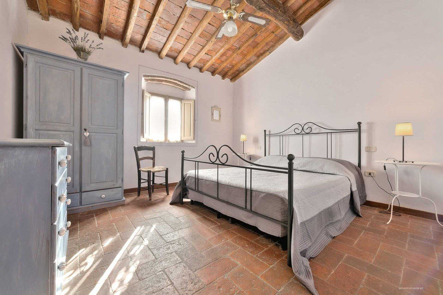 Agriturismo-la-gioconda-Vinci-Firenze-Casa Panorama1