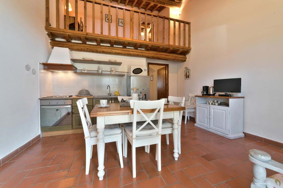 Agriturismo-la-gioconda-Vinci-Firenze-appartamento 3 04