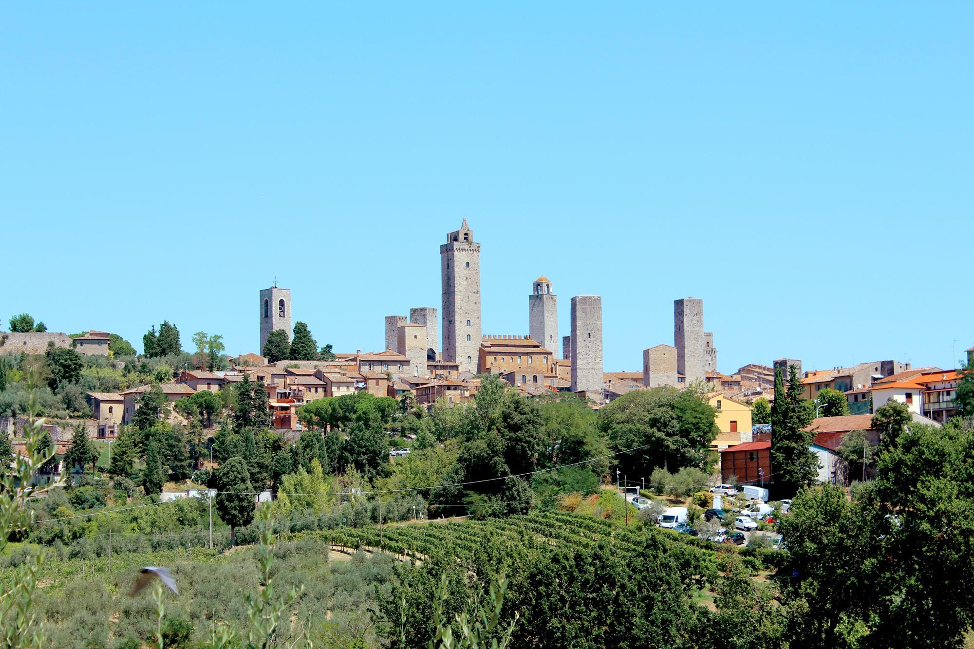 Agriturismo-la-gioconda-Vinci-Firenze-mattia bericchia AlnKHXY9ko0 unsplash